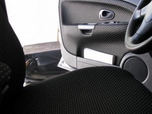 דיפון פנים הרכב